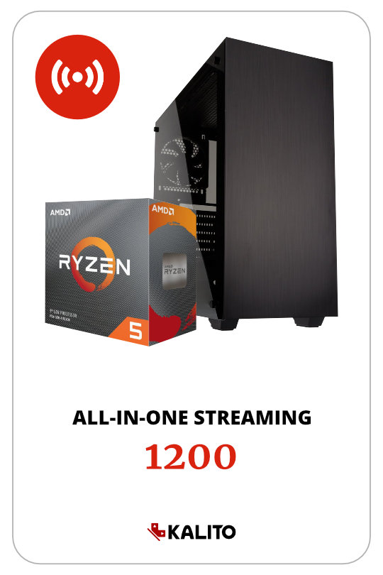 All-In-One Streaming 2