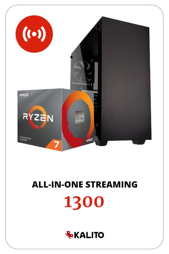 All-In-One Streaming 3