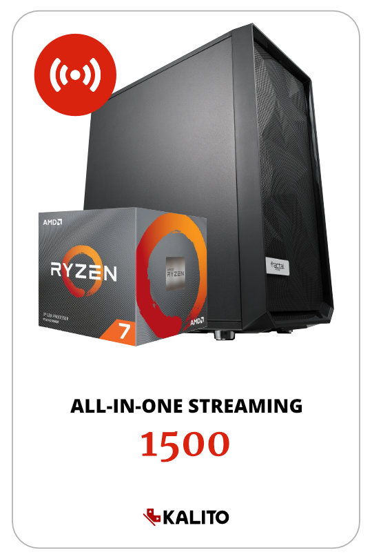 All-In-One Streaming 4