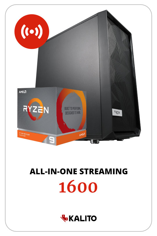 All-In-One Streaming 5