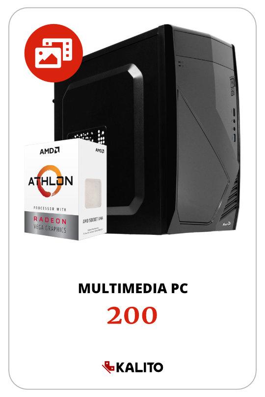 Multimedia PC 1A