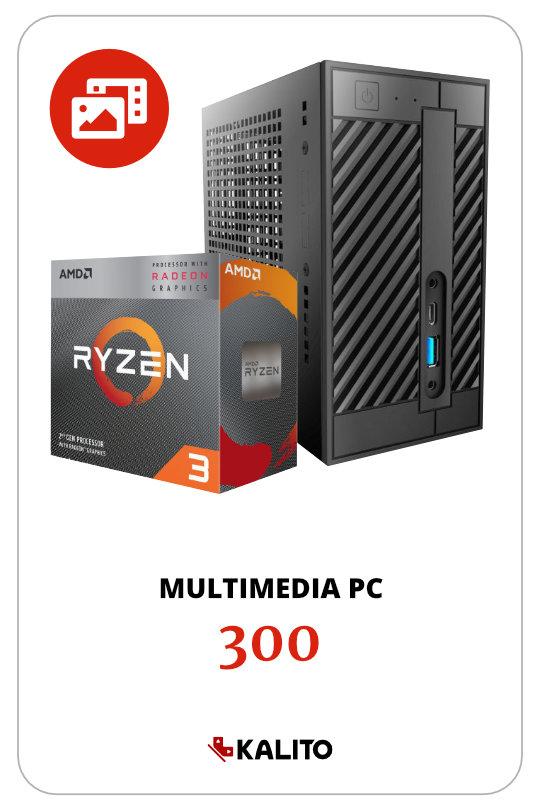 Multimedia PC 2A