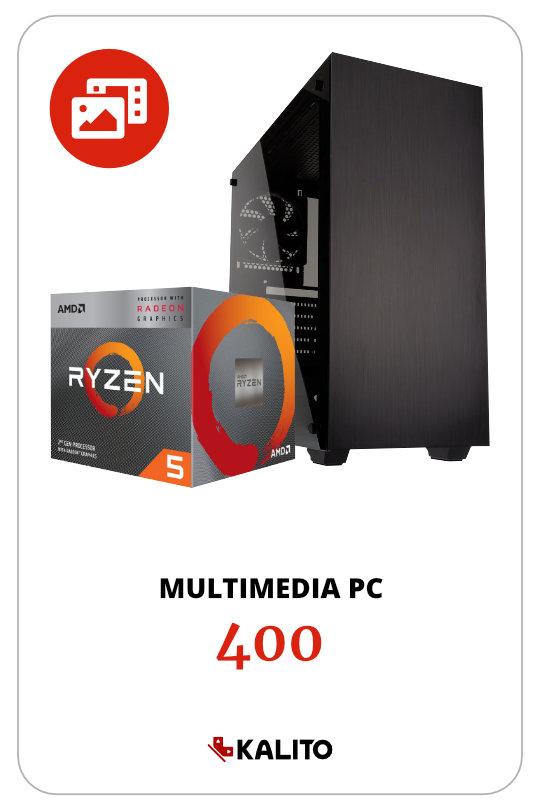 Multimedia PC 3A