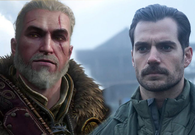 Henry-Cavill-Geralt-of-Rivia-Netflix-The-Witcher-adaptation
