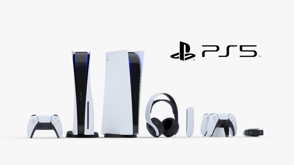 PS5 Lineup