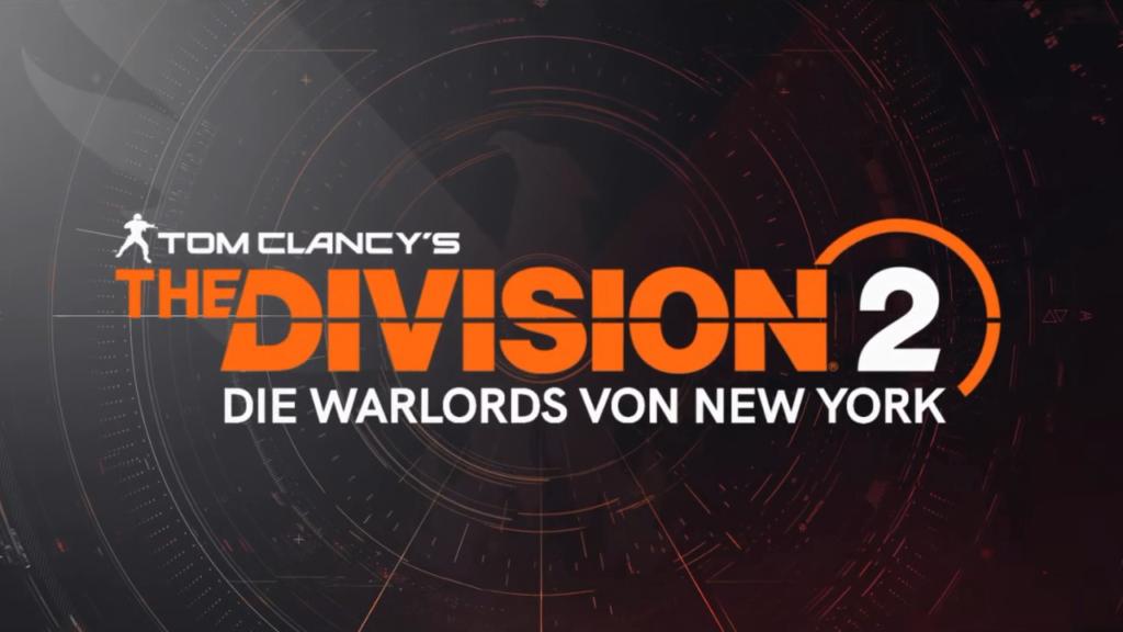 Warlords of NY